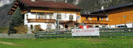 Ferienpension Haflingerhof